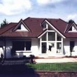 Ferienwohnung Villa am Moorwischpark - Bad Schwartau