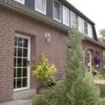 Ferienhof Hus achtern Diek Wohnung 3 - Barförde