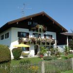 Ferienwohnung Wennesz - Chieming