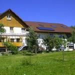 Landhaus Breg - Lindau