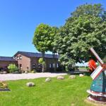 Ferienhof Alte Mühle, Wohnung 2 - Bannesdorf