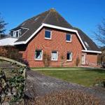 Ferienwohnung Smutje - Haus Katrin - Norddorf