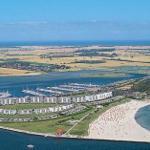 Homalux 1,5 Zimmer-Yachthafen / Südstrand - Burgtiefe-Südstrand
