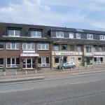 MY-BED Appartements Ferienwohnung Hamburg-Zentrum - Hamburg
