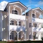 "Villa Wilhelmine ""Wohnung Anja"" - Sellin"