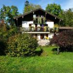 Ferienhaus Forsthaus-Laubau - Ruhpolding