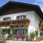 Ferienwohnung 1, EG - Berchtesgaden