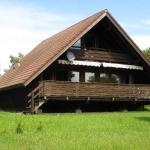 Ferienhaus Siegsdorf-Vorauf - Siegsdorf