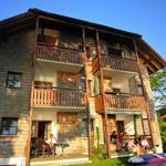 Ferienwohnung Chiemseestrand21 - seeseitig mit See- und Bergblick    - Chieming