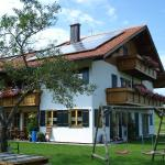 Landhaus Gamm, Ferienwohnung - Sulzberg
