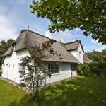 Weisses Haus - Braderup