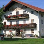 Bauernhof im schönen Chiemgau - Chieming