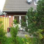 Haus Rittersporn - St. Peter-Ording