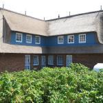 Haus Ruusenhoog, App.6 - Rantum