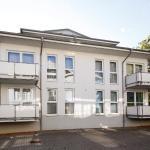 Villa Maria - Wohnung 3 - Binz
