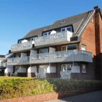 Mare Nostrum Apartment 11 - Westerland