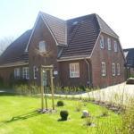 Ferienwohnung Haus Arfsten - Oldsum
