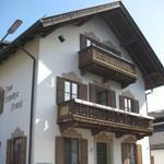 Ferienwohnung Weber - Garmisch-Partenkirchen