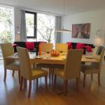 3-Zimmer-Apartment Elbspeicher II, inkl. WLAN - Hamburg