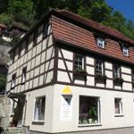 Ferienwohnung Kaiser - Bad Schandau