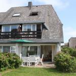 Haus Carola, Appartement 11 Seestern - Wenningstedt