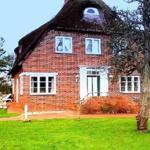 Ferienhaus Herrenhaus - Wrixum