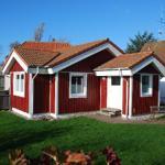 Schwedenhaus - Sulsdorf