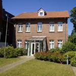 Gästehaus St. Josef  10 - Borkum