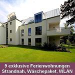 HAUS AALBEEK Whg. 7 Flensburg - Timmendorfer Strand