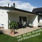 Ferienhaus Neegentein - Niendorf