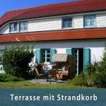 Gepflegte Ferienwohnung auf Bakenberg bei Dranske - Dranske