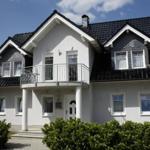 Apartmenthaus Boltenhagen - Rosenweg 17 - Wohnung EG links - Boltenhagen