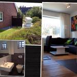 Anna-Apartments mit SAUNA - Wenningstedt