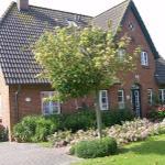 Ferienwohnung Familie Riewerts - Oldsum