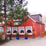 Ferienhaus Amsel - Neuharlingersiel