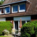 Ferienhaus von Bargen - Vitzdorf