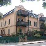 Objekt 57207 - Apartment Haus Luna Dresden, 85 qm, 2 Schlafzimmer, gute Anbindung zur Innenstadt, PKW-Stellplatz - Dresden