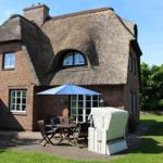 Haus Terpstich - Morsum