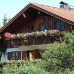 Ferienwohnung Milz - Oberstdorf