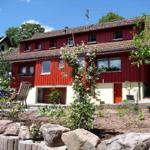 Ferienhaus Elfi  - Eisenbach