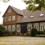 Mühlenhof Soderstorf Wohnung C - Soderstorf