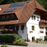 Ferienwohnung Fam. Marschall 1 - Bad Rippoldsau-Schapbach