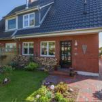 Ferienhaus Wehlan - Wittdün