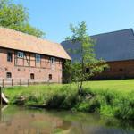 """Mühlenhof Wohlenbüttel """"Zur Wassermühle"""" - Oldendorf (Luhe)"""