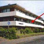 "FEWO ""01"" Anne im Haus Hanseatic - Wangerooge"