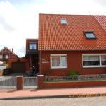 Strandflieder Haus Seeigel - Norderney