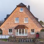 Haus Anke, Wohnung Muschelsucher, Westerlandstr. 37 - Wenningstedt