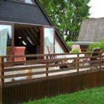 Familienfreundliches Ferienhaus mit Kamin und Waldrand Lage - Blankenheim