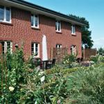 Ferienhof Thiesen Wohnung Westen  - Vadersdorf