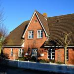 Ferienhaus Haus - Üüs letj Hüs - Wrixum